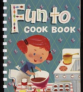 Carnation Cook Book